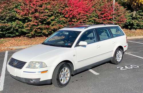 2004 VW Passat GLS Wagon Offers! for sale in Phoenixville, PA