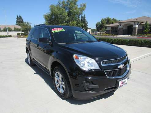 2012 CHEVROLET EQUINOX LT SPORT SUV 4D for sale in Oakdale, CA
