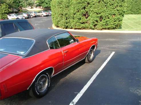 1972 Chevrolet Chevelle for sale in Stratford, NJ
