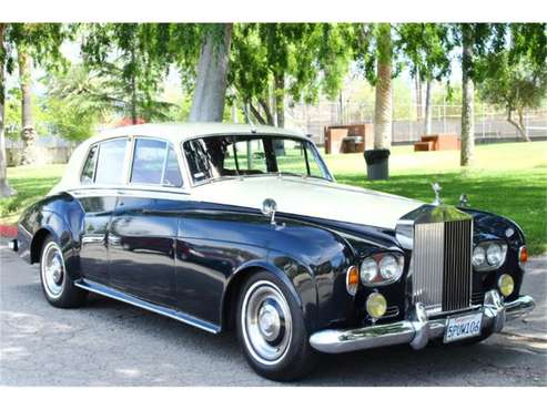1964 Bentley S3 for sale in Cadillac, MI