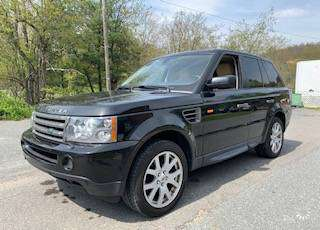 Range Rover for sale in Boone, NC
