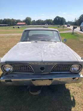 1966 Plymouth barracuda for sale in Chapin, SC