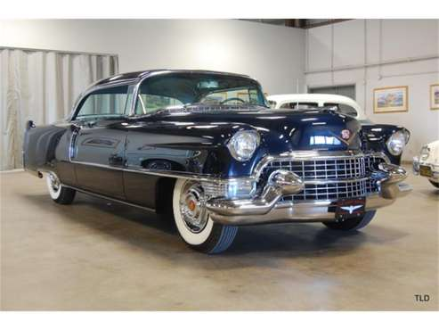 1955 Cadillac Coupe DeVille for sale in Chicago, IL