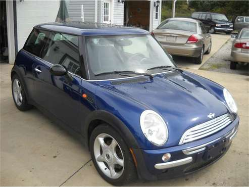2004 MINI Cooper for sale in Ashland, OH