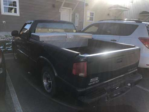 1998 Chevy S10 Low miles! for sale in Fort Collins, CO