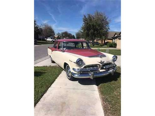 1955 Dodge Royal for sale in Cadillac, MI