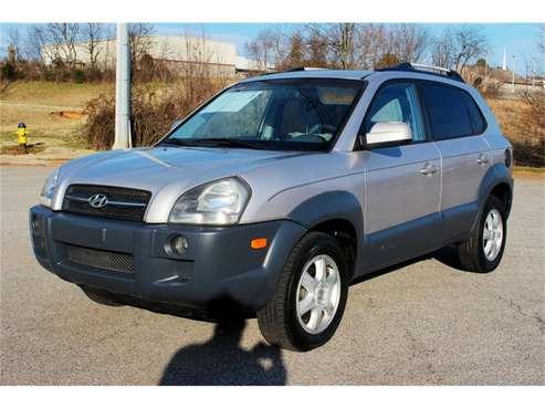 2005 Hyundai Tucson for sale in Lenoir City, TN