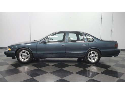 1996 Chevrolet Impala for sale in Lithia Springs, GA