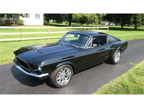 1967 Ford Mustang for sale in Clarksburg, MD