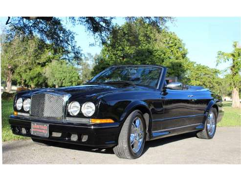 2003 Bentley Azure for sale in North Miami , FL