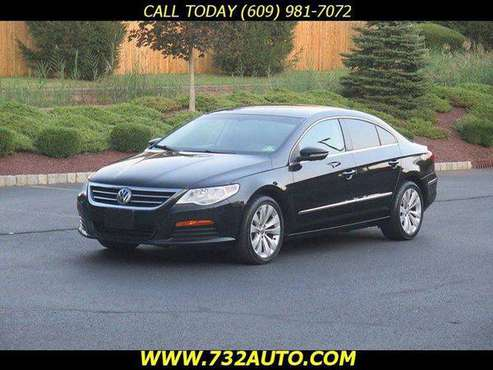 2011 Volkswagen CC Sport PZEV 4dr Sedan 6A - Wholesale Pricing To The for sale in Hamilton Township, NJ