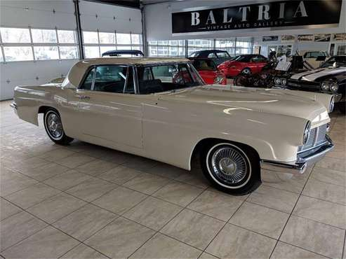 1956 Lincoln Continental for sale in St. Charles, IL