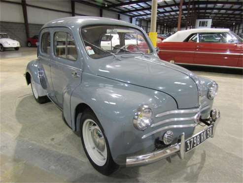 1955 Renault 4CV for sale in Christiansburg, VA
