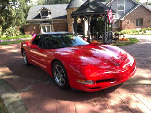 2000 Chevy corvette. Z51 package for sale in Oviedo, FL