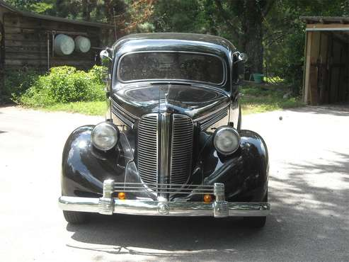 1938 Dodge Brothers Sedan for sale in Hayden, AL