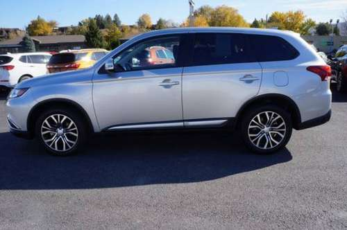 2018 Mitsubishi Outlander SE for sale in Portland, OR