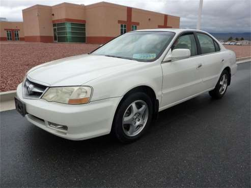 2003 Acura TL for sale in Pahrump, NV