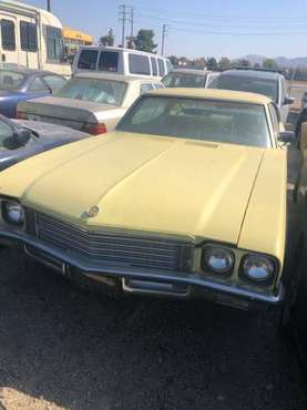 1972 Buick Skylark for sale in Canyon Country, CA