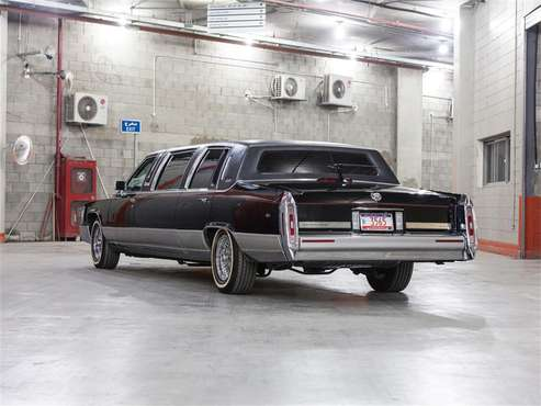 1990 Cadillac Brougham for sale in Fort Lauderdale, FL