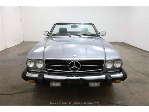 1983 Mercedes-Benz 380SL for sale in Beverly Hills, CA