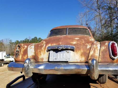 1950 Studebaker Commander for sale in Concord, GA