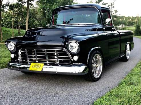 1955 Chevrolet Cameo for sale in Clarksburg, MD
