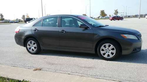 2008 Toyota Camry - cars & trucks - by dealer - vehicle automotive... for sale in milwaukee, WI
