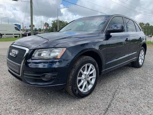 2011 Audi Q5 Premium *** EXCELLENT CONDITION - WE FINANCE EVERYONE... for sale in Jacksonville, FL