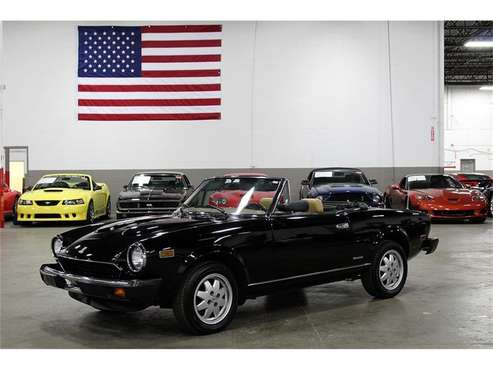 1985 Fiat 124 for sale in Kentwood, MI