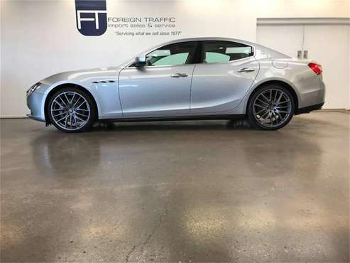 2015 Maserati Ghibli for sale in Allison Park, PA