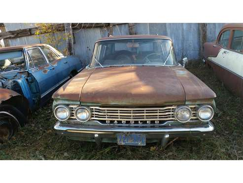 1962 Rambler Classic for sale in Thief River Falls, MN