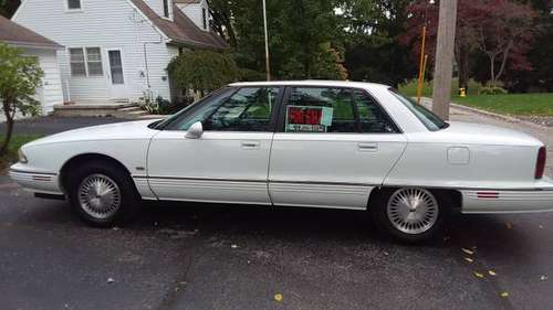 1996 Oldsmobile 98 regency elite for sale in Bowling green, OH
