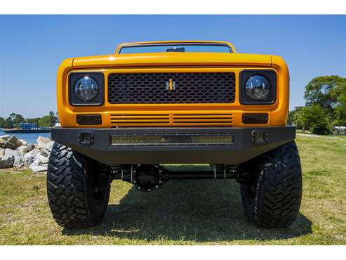 1979 International Harvester Scout for sale in Pensacola, FL