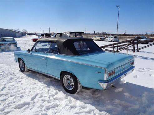 1966 AMC Rambler for sale in Staunton, IL