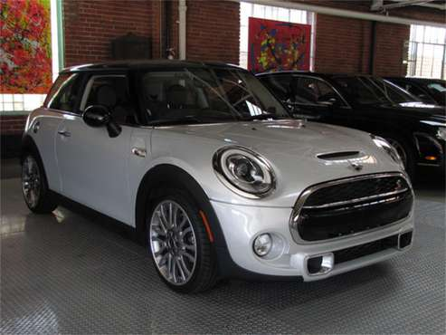 2015 MINI Cooper S for sale in Hollywood, CA