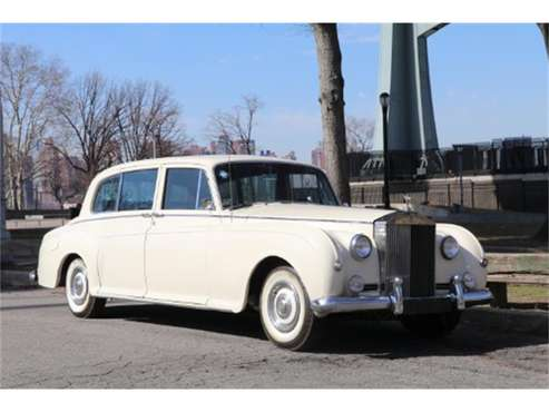 1962 Rolls-Royce Phantom V for sale in Astoria, NY