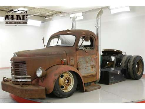 1950 REO Truck for sale in Denver , CO