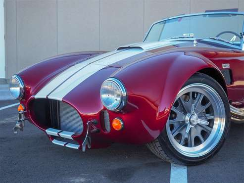 1965 Backdraft Racing Roadster for sale in Englewood, CO