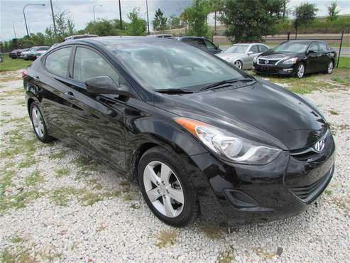 2013 Hyundai Elantra for sale in Orlando, FL