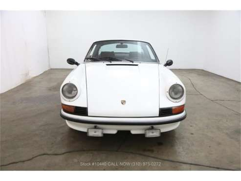 1973 Porsche 911 for sale in Beverly Hills, CA