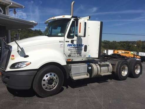 2015 International Prostar+ - R073 for sale in New Windsor, CT