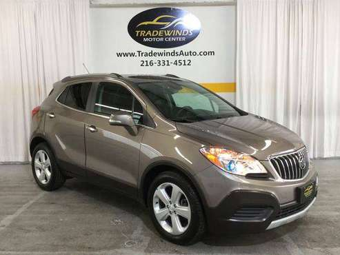 2015 BUICK ENCORE LOW MONTHLY PAYMENTS! for sale in Cleveland, OH