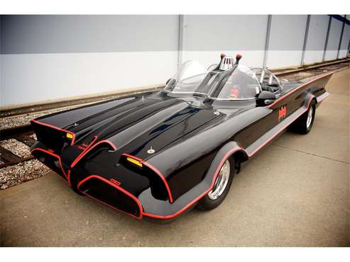 1966 Batmobile Replica for sale in St. Louis, MO