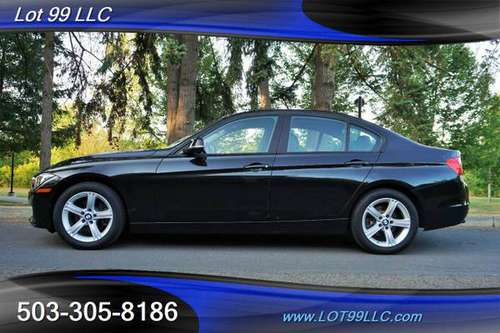 2014 BMW 3 Series 328d xDrive 87k AWD DIESEL 1-Owner Navi Heated Leath for sale in Milwaukie, OR