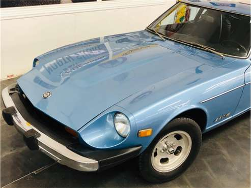 1976 Datsun 280Z for sale in Mundelein, IL