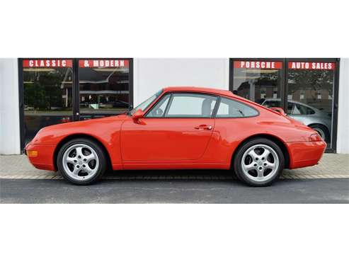 1995 Porsche Carrera for sale in West Chester, PA