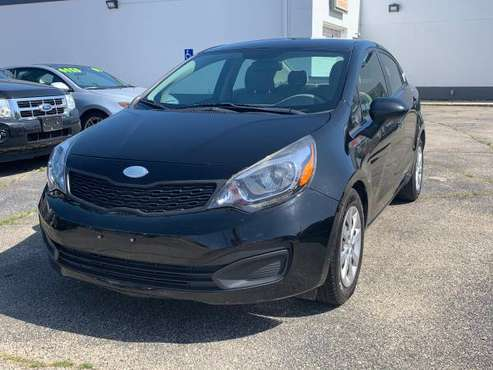 2014 Kia RIO LX, Warranty included/Finance available for sale in Kenosha, WI