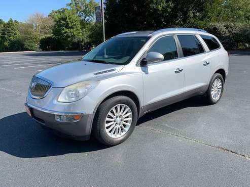 2010 Buick Enclave $5500 or BO for sale in Asheboro, NC
