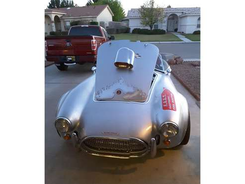 1965 Factory Five Cobra for sale in Cantillo, TX