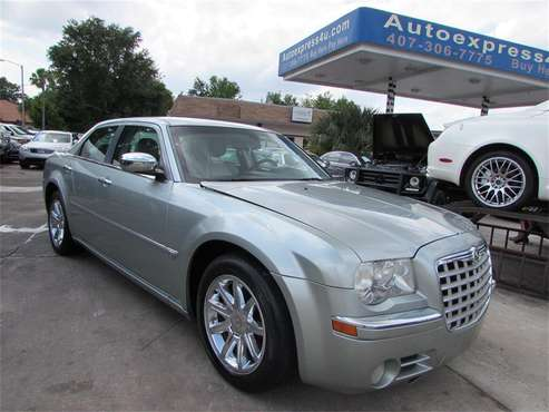 2005 Chrysler 300 for sale in Orlando, FL